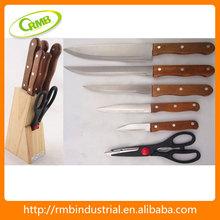 kitchen knife(RMB)