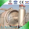 2014 Pollution-free plastic waste pyrolysis plant