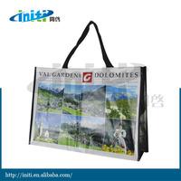 Non woven polypropylene tote bag/Alibaba china supplier 2014 hot sales Non woven polypropylene tote bag