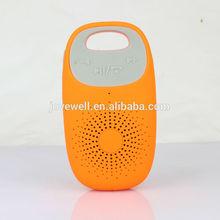 New bluetooth waterproof design box speaker sound system