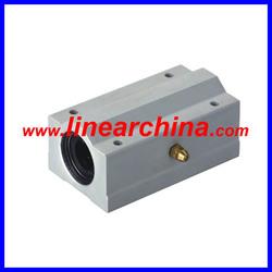 Linear Case Unit SMA8L Motion Slide Support