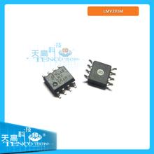 electronics components parts LMV393M