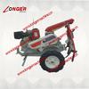 Vegetable seed sowing machine