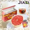 Puer Grapefruit fruit infusion tea