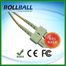 hot selling sc connector sc upc sc apc jumper