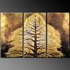 ideas for painting modern tree paintings canvas art handmade decoration