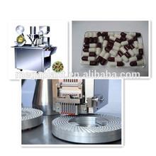 soft gelatin capsule filling machine | fully automatic capsule filling machine