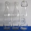 litro 1 superior swing botella botella de plástico de la parte superior de la tapa superior abatible