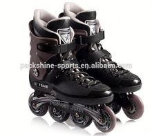 high quality girl on roller skates