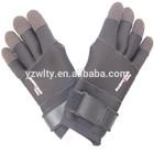 Experienced Factory Supply Neoprene kevlar diving gloves