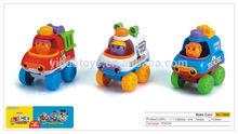 Cartoon ambulance car toy baby toy vehicles