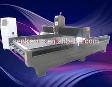 Hot sale high quality NC-studio control taiwan HIWIN/PMI square rail 5 axis cnc router kit