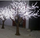 YAYE 2 Years Warranty CE/ROHS Approval Waterproof Outdoor white LED Cherry Blossom Tree Light