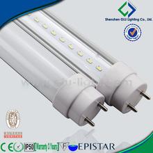 China supplier High CRI 20w daylight led tube, led tube light sets