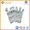 PE cheap disposable clear plastic bag