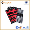 Customized Plastic bag for shopping with printing