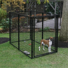 2014 new discount high quality fashional America style factory direct sold cheap dog kennel(made in china)