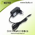 12v 1a multi usb cable adaptador