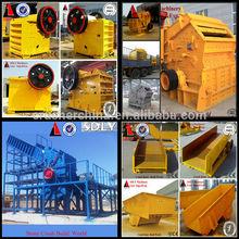 Heavy Duty Stone Crusher, Stone Crusher Mechanism, Stone Crusher Production Line