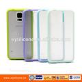 Pas cher mobile bumper case pour Galaxy S5 de fabricant en chine hot case pour Samsung Galaxy
