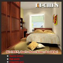 fashion hot sell wooden wardrobe and bedroom modular wardrobe