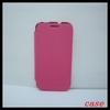 For samsung galaxy s4 flip cover;for 9500 flip cover