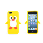 Cheap Silicone Case For iphone 5