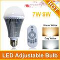 Vente en gros ce& rohs approuvé smd 7w 9w 12w 15w high power led ampoules e27 d'importation