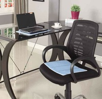 cheap wholesale pad plush cooling office chair cooling pad usa