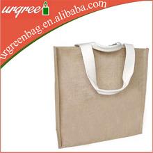 Wholesale Cheap Organic Cotton Canvas Tote Bag