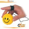 pu smiley stress ball,customized shape pu stress ball