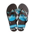 Lovely flip flops girl slippers with fancy style,ladies flat slipper
