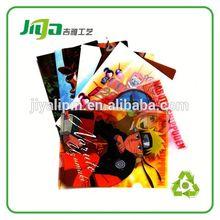 OEM plastic document pouches for sale (arrival)