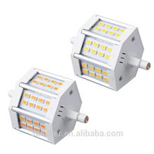 New 10W R7S J78 24LED 5730 SMD Lamp Energy Saving Flood Light Bulb 80mm