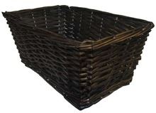 Hot sale Small Wired Rattan Baskets