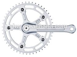 Fixie track fixed gear single speed crankset