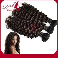 Carina Hair Products 5A Grade Top Quality 100% Virgin Hair Fashion Accessories