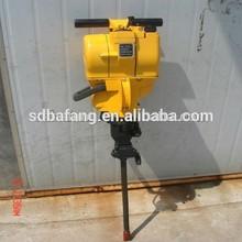 Gasoline jack hammer YN27