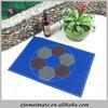 XM89001 China Factory Wholesale Simple Modern PVC Anti slip Floor Mat