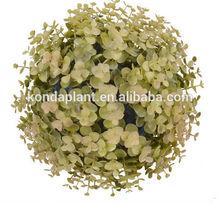 Artificiale palla bosso arte topiaria--- impianto artificiale/fiore artificiale. Prezzo competitivo