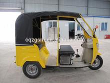 3 wheel motorcycle/bajaj passenger tricycle/ tuk tuk