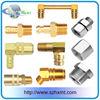 Hasco standard brass quick connector /Brass quick coupler /HASCO mold male nipple