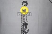 DB 3 ton hand hoist ratchet puller/ hand pulling chain block/cargo lever hoist