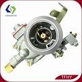 Omix- ada 17701.02 f- la cabeza del carburador 53-75 jeep cj modelos( se ajusta: jeep willys)