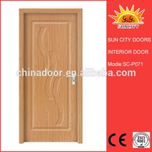 Waterproof PVC Door Cabinet SC-P071