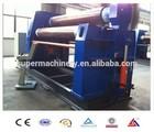 hydraulic 4 roller rolling machine,electric cigarette rolling machine