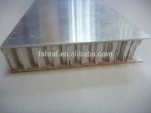 aluminum sandwich panel