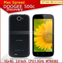 """Original doogee DG500 DG500C Andriod4.2 1GB/4GB 13.0MP 5.0"""" IPS screen new product"""