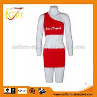 New style wholesale cheap women bar maid restaurant uniform (BG015)