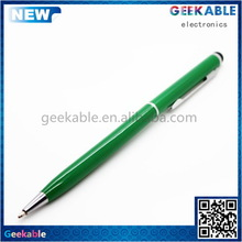 Newest safety capacitive deluxe pen